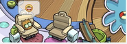 Puffle Spa Sneak Peak