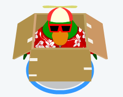 File:Rookie with the box.png