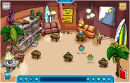 Summer book room