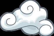 Wispy Clouds sprite 002