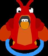Lobster Costume CU IG
