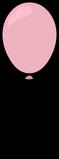 Pink Balloon sprite 003