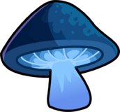 Tall Mushrooms furniture icon
