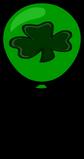 Clover Balloon sprite 005
