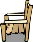 Log Chair sprite 003