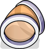 Puffle Tube Bend sprite 019