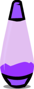 Purple Lava Lamp sprite 001