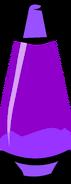 Purple Lava Lamp sprite 001