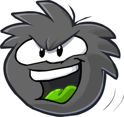File:Silly black puffle XD XD.png