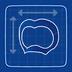 Blueprint Hero's Mask icon