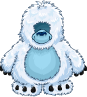 File:Yeti costume.png