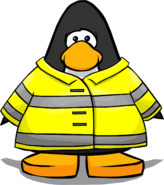 Firefighter Jacket from a Player Card2