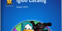 Igloo Catalog