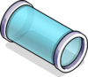 Long Puffle Tube sprite 022