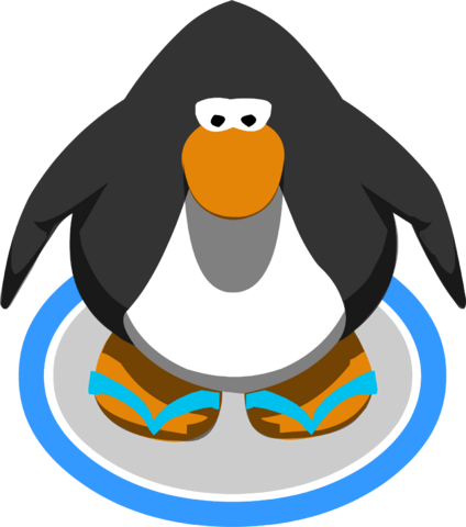 File:Blue & White Flip Flops in-game.png