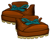 Heavy Duty Boots icon