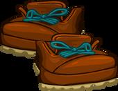 Heavy Duty Boots icon