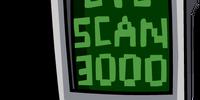 Eye Scan 3000