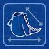 Blueprint Lizard Body icon