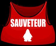 Lifeguard Shirt icon fr