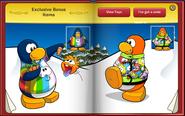 PuffleScuffleHoodieTreasureBook