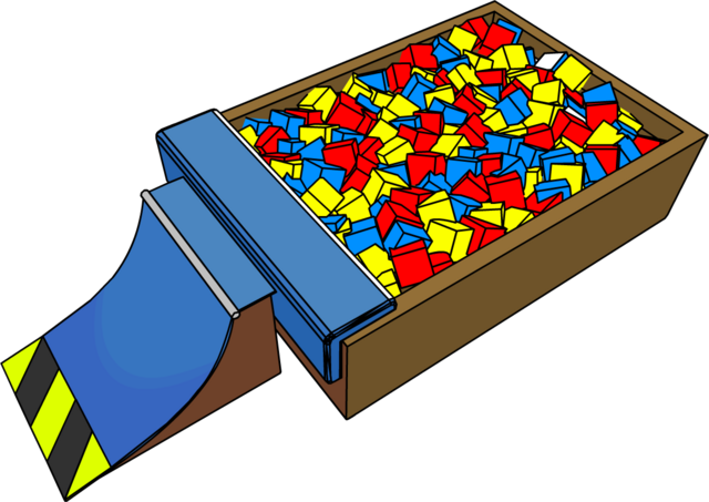 File:Freewheelin' Foam Pit.png