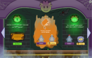 Halloween Party 2014 Interface Page 4 (Completed)