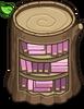 Stump Bookcase sprite 008