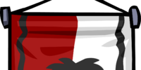 Ye Olde Red Banner
