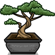 Bonsai Tree sprite 003