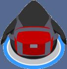 RedBackpackBack