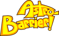 Astro Barrier logo