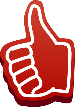 Emoji Thumbs Up Sign