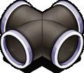 4-Way Puffle Tube sprite 007