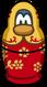 Matryoshka Doll sprite 003