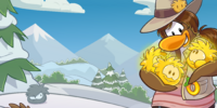 PH's Golden Puffle Giveaway