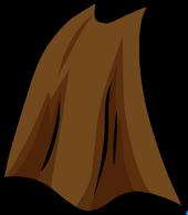 Brown Cape icon