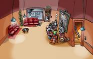 Coffee Shop 2005