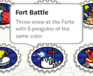 Fort Battle SB