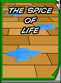 Thespiceoflife