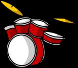Drum Kit sprite 004