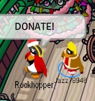 Rockhopper Holiday Party 2012