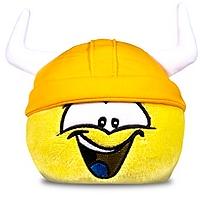 File:Plush Version Viking Helmet Puffle.png