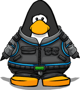 Undercover Ops Suit PC