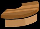 Curved Desk sprite 008