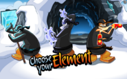 Choose your element