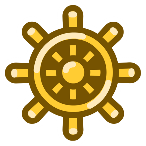 File:Golden Wheel Pin.PNG