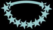 Silver Star Necklace icon
