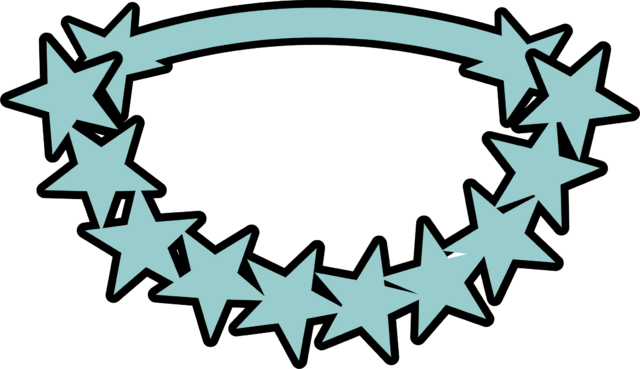 File:Silver Star Necklace icon.png