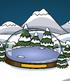 SNOW GLOBE IGLOO card image